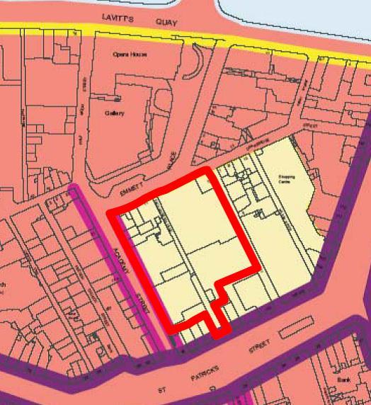 Opera Lane Development Cork Vibration Monitoring Awn