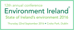'Dr. Fergal Callaghan and Teri Hayes (AWN) to present at upcoming Environment Ireland conference' image
