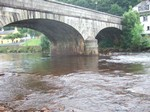 'Avoca, Co. Wicklow - Flood Risk Assessment & Flood Zone Determination' image